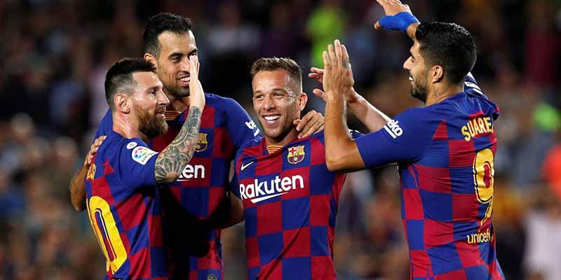 Qué hay detrás del nuevo culebrón del FC Barcelona: ¿por qué se fue Arthur y quién es responsable?