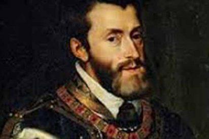 """Venezuela, colonia 'alemana': la historia de cómo Carlos V, ahogado por las deudas, decidió vender """"El Dorado"""""""