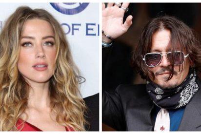 Golpe a Amber Heard: el guardaespaldas de Johnny Depp presenta fotos de las agresiones que sufrió por parte de la actriz