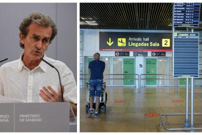 Aprende, Simón: China exigirá pruebas PCR a los turistas que quieran viajar al país