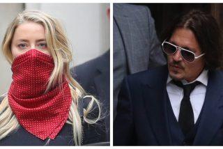 """La escatológica razón por la que Johnny Depp se divorció de Amber Heard: """"Se hizo caca en nuestra cama"""""""