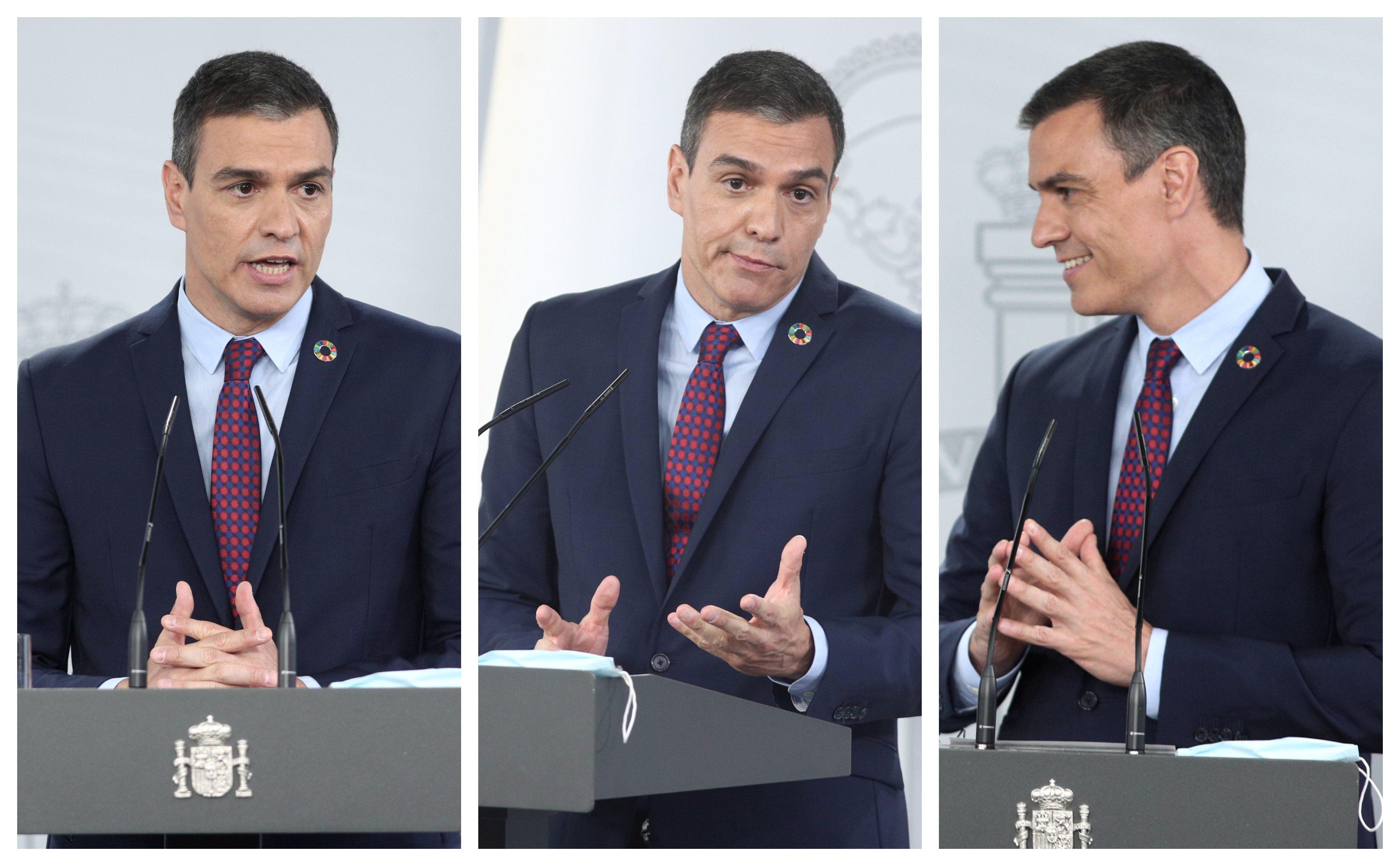 El PSOE anuncia subvenciones para los extranjeros y le cae la del pulpo en redes