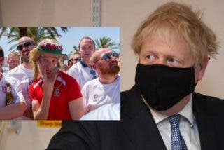 El gobierno de Londres endurece su discurso y recomienda a los británicos no viajar a ningún lugar de España