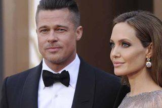 Los tres topless más explosivos de Angelina Jolie regresan a la fama gracias a Brad Pitt