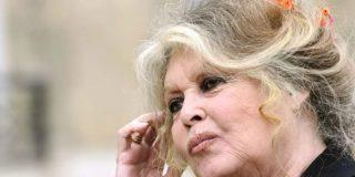 "Brigitte Bardot: ""Estamos gobernados por cobardes sin pelotas"""