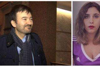 """El exabogado de Podemos metió más 'Dina...mita' en el caso Bousselham: """"La argumentación del robo del móvil hace aguas"""""""