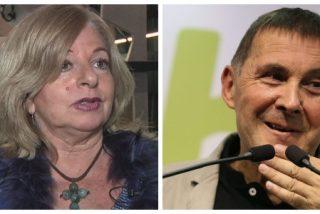 """Consuelo Ordóñez alerta sobre el crecimiento de los proetarras de Bildu: """"Hemos pasado del todo era ETA al nada es ETA"""""""