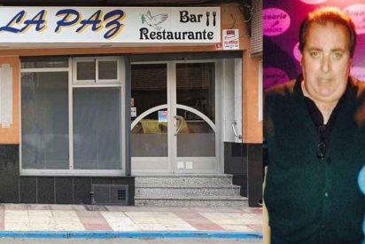 Un exdirectivo de Cajamurcia, degollado por un cliente ebrio y agresivo de un bar