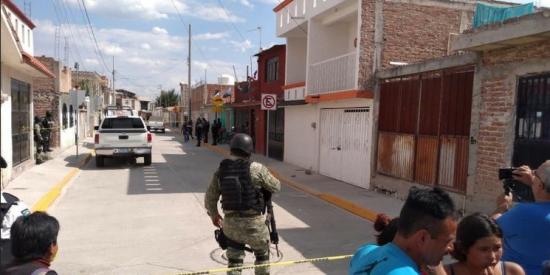 México: una banda de sicarios asesina a 24 drogadictos en un centro de rehabilitación