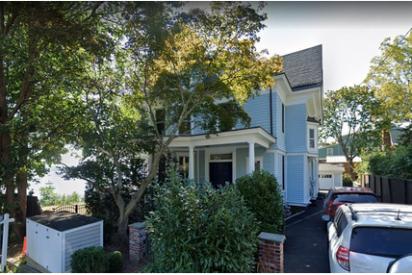 La mansión declarada 'embrujada' por la Justicia de Nueva York: esta es la lúgubre historia de la propiedad
