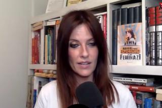 """El Minuto de Oro de Cristina Seguí: """"A las novias y amantes en Podemos las mantenemos con dinero público"""""""