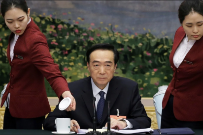 Quién es Chen Quanguo, el sanguinario chino detrás de la violación de derechos humanos a una minoría musulmana