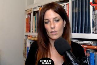 """El Minuto de Oro de Cristina Seguí: """"Los burócratas de la ETA son hoy los socios de Pedro Sánchez"""""""
