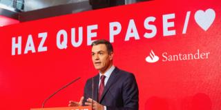 El PSOE debe más de 8 millones de euros al ICO mientras deja en la cuneta a miles de autónomos y parados