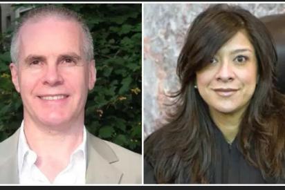 El FBI investiga como asesino del hijo de la jueza Esther Salas a un abogado, antifeminista y con una enfermedad terminal