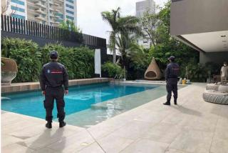 Así es la lujosa mansión de siete millones de dólares que Colombia incautó al testaferro de Maduro