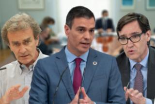 El comité de expertos que jamás existió: se lo inventó el Gobierno de Sánchez para castigar a Ayuso