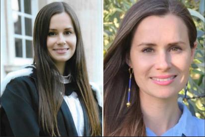 Irán encierra a una académica australiana en su peor cárcel para mujeres