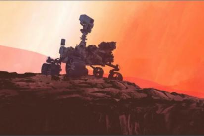 La NASA lanza el Perseverance a Marte, el robot 'cazador de microbios'