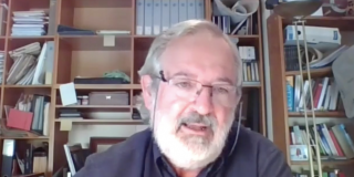 """Entrevista a José Manuel Fernández (Fedishoreca): """"Cuando se acaben los ERTEs cerrarán más de 50.000 establecimientos de hostelería"""""""