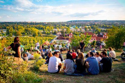 República Checa: Grandes festivales y Fiestas de la Vendimia para despedir el verano