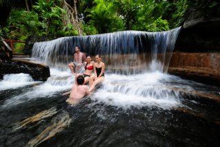 Costa Rica se promociona como Santuario Turístico Sostenible y Destino Seguro