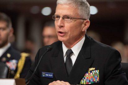 """El Jefe del Comando Sur de EEUU: """"Venezuela es un abrigo seguro para el narcotráfico"""""""