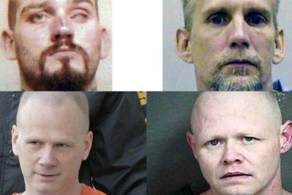Estos son los cuatro convictos que serán ejecutados en EEUU y los terribles delitos que cometieron