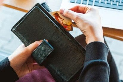 Ten cuidado con la tarjeta de crédito: así roban los ciberdelincuentes sin que te des cuenta