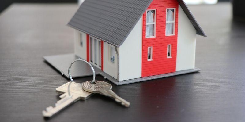 Efectos del coronavirus: el precio de la vivienda cae un 1,2% en el primer semestre