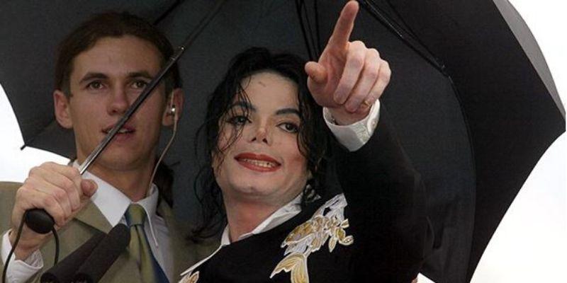 """El exguardaespaldas de Michael Jackson habla sobre """"la habitación para niños"""" de la mansión Neverland"""