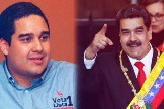 Este es 'Nicolasito', el hijo de Maduro que sucederá a su padre en Venezuela