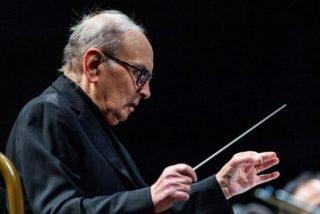 Ennio Morricone, el genio de las bandas sonoras, fallece a los 91 años