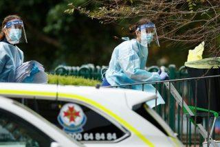 Australia: un rebrote en Melbourne confina a cinco millones de habitantes durante seis semanas