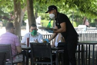 España, el país más 'inseguro' de la OCDE para trabajar: más empleados con riesgo de contagio