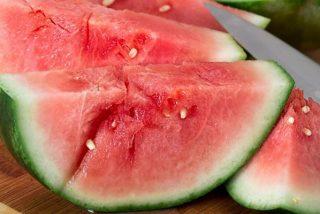 Sandía: la fruta que no puede faltar en tu alimentación este verano