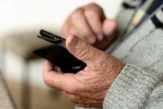 Las pensiones están entre los trámites que pueden realizarse por teléfono a través de la clave PIN