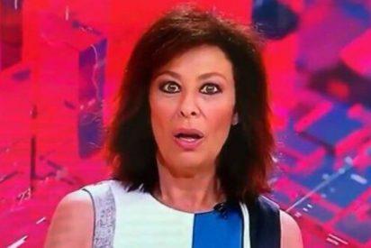 Beatriz Pérez Aranda, reina de las pifias en RTVE, vuelve a perpetrar otro momentazo
