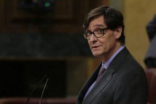 """El Gobierno sigue sin aprender: los rebrotes se extienden por España pero Illa apuesta por el """"confinamiento quirúrgico"""""""