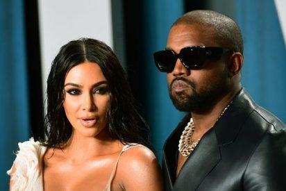 Kanye West, el marido rapero de Kim Kardashian, sufre una crisis bipolar