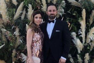 Lidia Bedman, mujer de Santiago Abascal, derrite Instagram con un posado en bikini