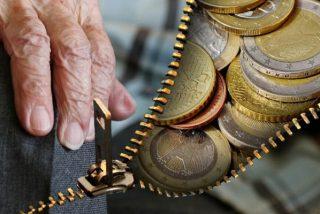 ¡Alerta pensionistas!: ¿Sabe usted en qué casos puede interrumpirse su prestación?