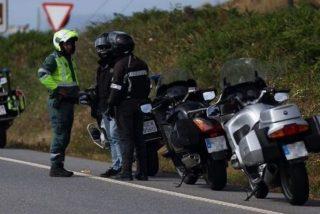 Los nuevos 'espías' de la DGT: motos y furgonetas camufladas