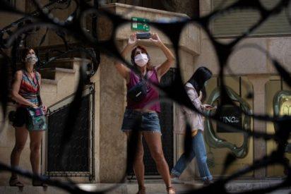 El Gobierno catalán pide a los vecinos del área de Barcelona no salir de casa por el aumento de contagios de coronavirus