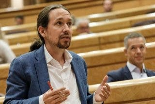 La retorcida excusa de Pablo Iglesias para no asumir el cacharrazo electoral del 12-J