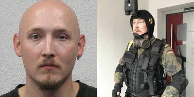 Detienen al 'Rambo alemán' tras varios días de persecución en la Selva Negra