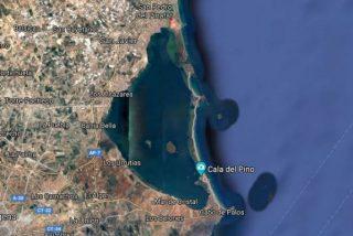 Muere en La Manga una niña de 8 años tras chocar la moto de agua que conducía con un barco