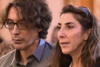 Duro golpe para Paz Padilla: fallece su marido a causa de un cáncer