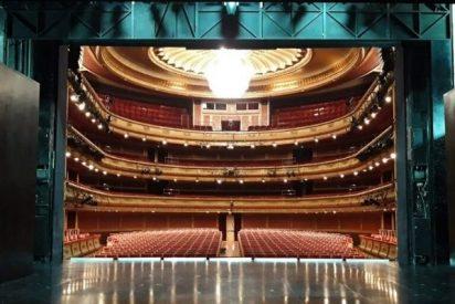 El Teatro de la Zarzuela abre la venta de entradas para una temporada en la que será obligatoria la mascarilla