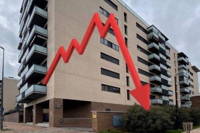Vivienda: la firma de hipotecas se desploma un 27,6% en mayo por la pandemia